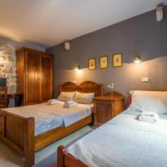 Отель Guest House Forza Lux 4* Стандартный номер с различными типами кроватей фото 6
