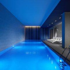 Отель Hilton London Bankside Лондон бассейн фото 2
