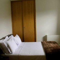 Отель Quinta Manhas Douro 3* Стандартный номер с различными типами кроватей фото 2