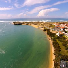 Отель Duna Parque Beach Club пляж фото 2