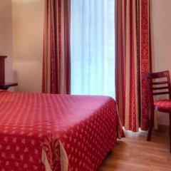 Отель Hôtel De Paris Opera 2* Стандартный номер с различными типами кроватей фото 6