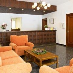 Отель Hostal Condemar интерьер отеля