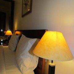Vera Cruz Porto Downtown Hotel 2* Стандартный номер разные типы кроватей фото 13