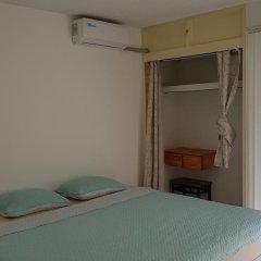 Отель Guam JAJA Guesthouse 3* Номер с общей ванной комнатой фото 25