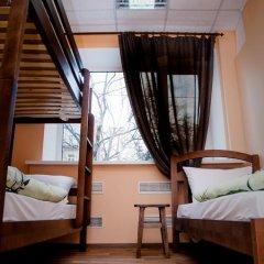 Гостиница Potter Globus Стандартный номер с различными типами кроватей фото 4