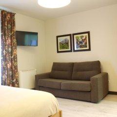 Отель Hosteria Sierra del Oso комната для гостей