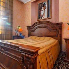 Respect Hotel 3* Люкс с различными типами кроватей фото 21