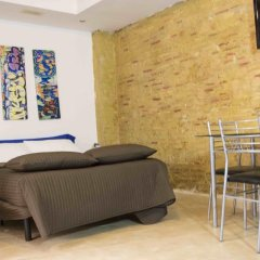 Апартаменты Sampedor Apartment Валенсия комната для гостей