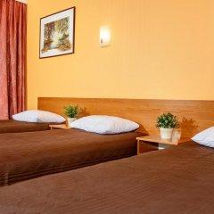 Hotel Zemaites 3* Стандартный номер с различными типами кроватей фото 6
