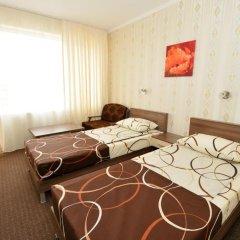 Radina Family Hotel 2* Стандартный номер фото 7
