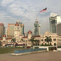Отель Sunway Putra Hotel Малайзия, Куала-Лумпур - 2 отзыва об отеле, цены и фото номеров - забронировать отель Sunway Putra Hotel онлайн спортивное сооружение