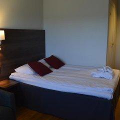 Park Inn by Radisson Oslo Airport Hotel West 3* Улучшенный номер с различными типами кроватей фото 4