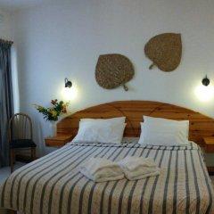 Отель Villa Xemxija Мунксар комната для гостей фото 2