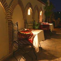 Отель Riad Zehar