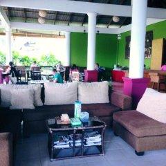 Отель Panalee Resort Таиланд, Самуи - 1 отзыв об отеле, цены и фото номеров - забронировать отель Panalee Resort онлайн интерьер отеля