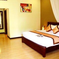 Отель Diamond Bay Resort & Spa 4* Улучшенный номер с различными типами кроватей фото 3