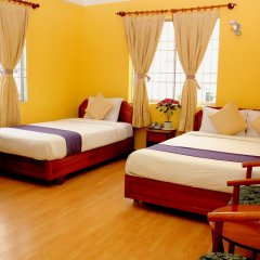 Indochine Hotel Nha Trang Нячанг детские мероприятия