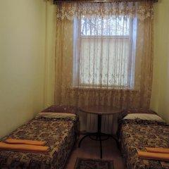 Гостиница АВИТА Стандартный номер с 2 отдельными кроватями фото 2