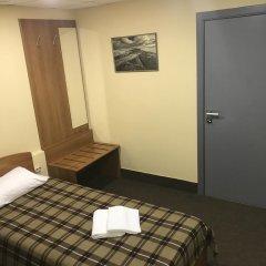 Мини-отель Murmansk Discovery Center 3* Номер Эконом разные типы кроватей