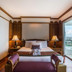 Royal Cliff Grand Hotel 5* Номер категории Премиум с различными типами кроватей фото 6