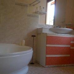 Отель villa giorgio Манерба-дель-Гарда ванная