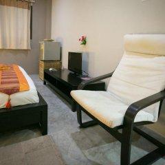 Отель Infinity Guesthouse 2* Номер категории Эконом с различными типами кроватей фото 10