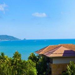 Отель Narada Resort & Spa пляж фото 2