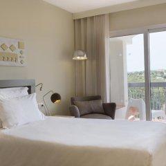 Ozadi Tavira Hotel 4* Улучшенный номер с различными типами кроватей фото 4