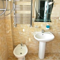 Гостиница Villa Kristina ванная
