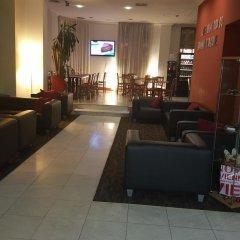 Hotel Allegro Wien интерьер отеля