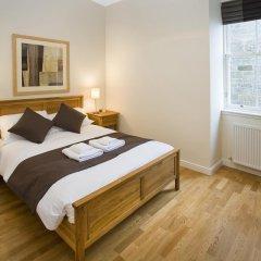 Отель St. Giles Apartment Великобритания, Эдинбург - отзывы, цены и фото номеров - забронировать отель St. Giles Apartment онлайн комната для гостей фото 5