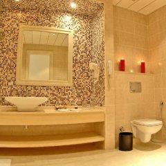 Отель Тропитель Сахль Хашиш 5* Номер Делюкс с различными типами кроватей фото 11