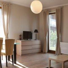 Апартаменты Seaside Mansion - Apartment Nadmorski Dwór комната для гостей фото 4