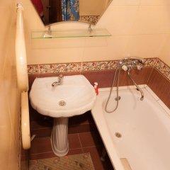 Гостиница Эдем на Красноярском рабочем Апартаменты Эконом с различными типами кроватей фото 16