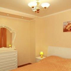 Мини-Отель Гостинный Двор Визит Люкс с разными типами кроватей