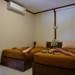 Отель Rachada Place 2* Стандартный номер с 2 отдельными кроватями фото 9