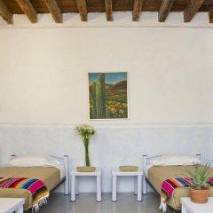 Отель Casa San Ildefonso 3* Номер Делюкс фото 2