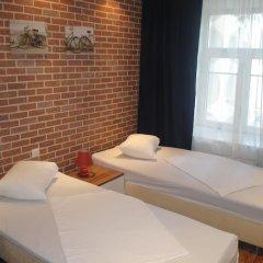 Сити Комфорт Отель 3* Стандартный номер с 2 отдельными кроватями фото 8