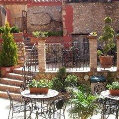 Отель Casa Rural Apartamento El Lebrillero Захара фото 5