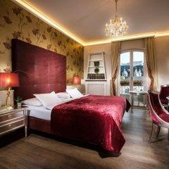 Hotel Bristol Salzburg 5* Люкс повышенной комфортности фото 8