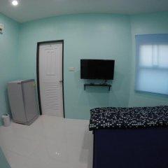 Отель Best Rent a Room удобства в номере