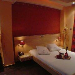 Hotel Niki Piraeus 2* Улучшенный номер с различными типами кроватей фото 3