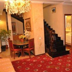Гостиница Гранд Уют 4* Улучшенный люкс разные типы кроватей фото 5