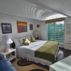 Отель The Fan Villa комната для гостей фото 3