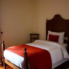 Hotel Rural Convento Nossa Senhora do Carmo 4* Стандартный номер с различными типами кроватей фото 3