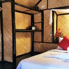 Отель Eco Lanta Hideaway Beach Resort 3* Бунгало фото 20