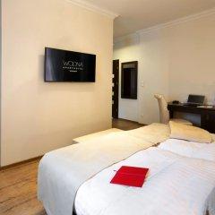 Отель Aparthotel Wodna Познань комната для гостей фото 3