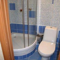 Отель Start Тюмень ванная фото 2