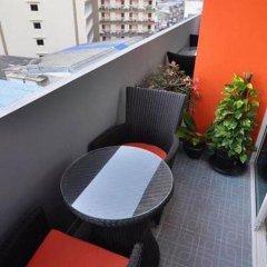 Отель Koenig Mansion 3* Люкс с различными типами кроватей фото 21