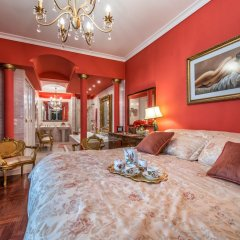 Отель Armonia City Mansion Греция, Закинф - отзывы, цены и фото номеров - забронировать отель Armonia City Mansion онлайн комната для гостей фото 3